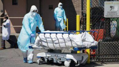 صورة مفاجأة.. الإعلان عن أول وفاة بكورونا في أمريكا تأخر 3 أسابيع
