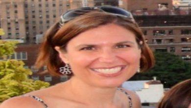 صورة طبيبة تنتحر بسبب معاناة مرضى كورونا في نيويورك