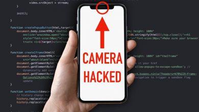 """صورة """"آبل"""" تدفع 75 ألف دولار لـ""""هاكر"""" اخترق كاميرا """"آيفون"""""""