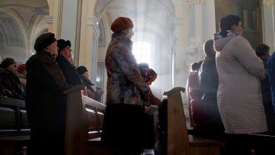صورة لغز بيلاروسيا.. الحياة تسير طبيعية والرئيس يدعو لتجاهل كورونا