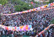 صورة العيد في زمن كورنا.. احتفالات خلف الجدران وفرحة تخفيها الكمامات