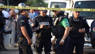 العثور على جثامين 12 شخصًا داخل شاحنة مسروقة بالمكسيك