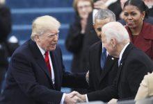 صورة مع اقتراب المناظرة.. ترامب وبايدن يكثفان جهود استمالة الناخبين