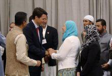 صورة رئيس الوزراء الكندي: المسلمون يساهمون في تشكيل بلدنا للأفضل