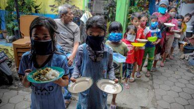 47.6 مليون شخص سيعانون من الجوع بسبب كورونا وتأثير كبير على الأطفال