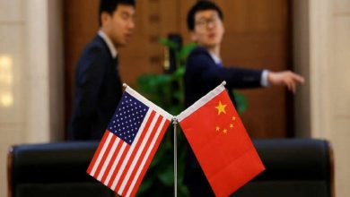 صورة اتهامات للصين بمحاولة اختراق أبحاث أمريكية للقاحات كورونا