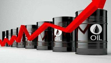 صورة أسعار النفط تقفز لأعلى مستوى منذ أكثر من شهرين