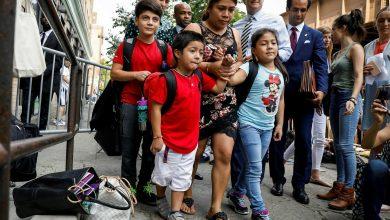 صورة أمريكا تعيد أطفالًا مهاجرين لبلادهم رغم مخاطر كورونا