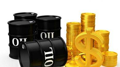صورة تراجع النفط وانتعاش الذهب مع تصاعد التوتر الأمريكي الصيني