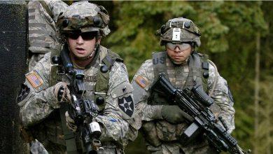صورة تقرير: أمريكا نفذت 100 هجوم عسكري في الشرق الأوسط وإفريقيا