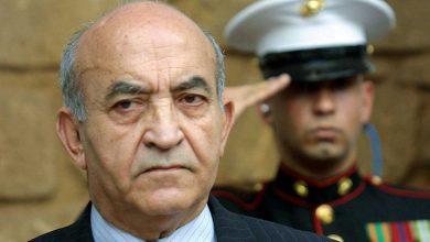وفاة رئيس الوزراء المغربي السابق عبد الرحمن اليوسفي