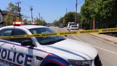 صدمة في نيويورك.. يقتل والده أمام 20 شخصًا في اجتماع عبر الإنترنت
