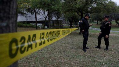 صورة ضبط زوجين بولاية تينيسي ارتكبا جرائم قتل وخطف مروّعة بحق أطفال