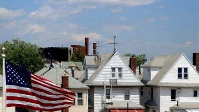 صورة على غير المتوقع.. مبيعات المنازل الجديدة ترتفع في أبريل الماضي