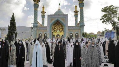 صورة إيران تُحيي أول أيام عيد الفطر على يومين مختلفين!