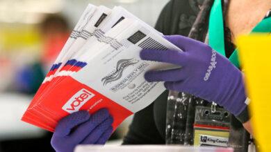 أصوات البريد قد تحسم السباق والقضاء يتدخل لضمان وصول البطاقات