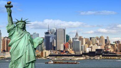 صورة قصة تمثال الحرية.. لماذا رفضته مصر واستقبلته أمريكا؟