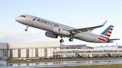 صورة وفاة شابة أمريكية بفيروس كورونا على متن طائرة