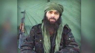 صورة بعد مطاردة استمرت 20 عامًا.. مقتل زعيم تنظيم القاعدة في بلاد المغرب