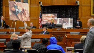 صورة ما لم يدركه الأمريكيون السوريون في قانون قيصر!!