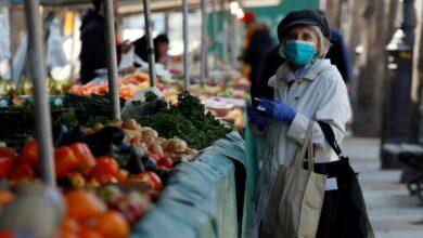 صورة فاو تدعوكم للتفاؤل: كورونا لن يتسبب في أزمة أسعار غذاء عالمية