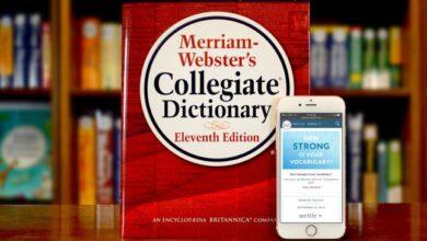 شابة سوداء تُغيّر تعريف العنصرية في قاموس يصدر منذ 189 عامًا