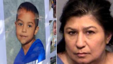 حبسه والداه شهرًا داخل خزانة.. تفاصيل صادمة بقضية طفل أريزونا