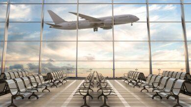 شركات طيران أمريكية تناشد الحكومة لإصدار هذا القانون