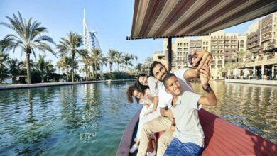 صورة دبي تعاود استقبال السياح ابتداءً من 7 يوليو المقبل