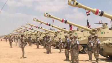 صورة هل اقترب التدخل العسكري المصري في ليبيا؟