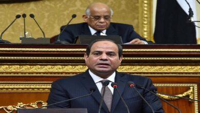صورة البرلمان يفوض السيسي للتدخل العسكري في ليبيا وترامب يدعو لوقف التصعيد