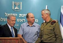صورة مخاوفٌ إسرائيليةٌ من مخاطرِ الضم (2)