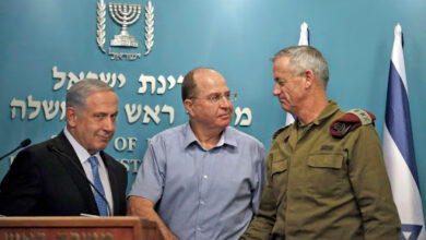 مخاوفٌ إسرائيليةٌ من مخاطرِ الضم (2)