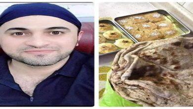 إنسانية بلا حدود.. طبيب عراقي يجري عمليات جراحية مقابل خبز وحلوى