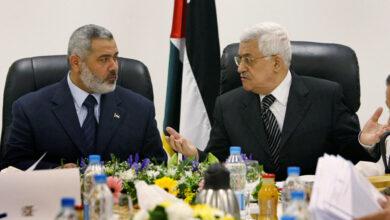 صورة عوائقٌ وعقباتٌ أمامَ مخططاتِ الضمِ الإسرائيلية (السلطة وقوى المقاومة الفلسطينية)