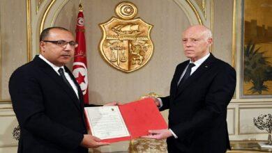رئيس جديد للحكومة التونسية وسط آمال بعودة الاستقرار السياسي