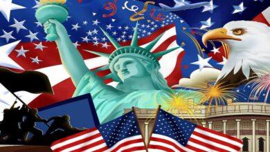 """صورة أمريكا على موعد مع نسخة مختلفة من ذكرى """"يوم الاستقلال"""""""