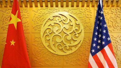صورة أمريكا والصين تتبادلان فرض قيود على التأشيرات بسبب خلاف التبت