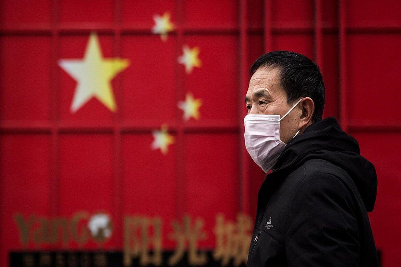 الصين تتهم إسبانيا بنشر عدوى كورونا في العالم