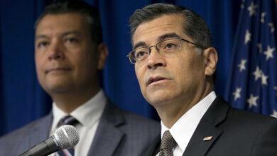 صورة كاليفورنيا تقاضي إدارة ترامب بسبب القيود الجديدة على تأشيرات الطلبة