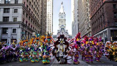 صورة مدينة أمريكية تلغي احتفالات رأس السنة والفعاليات الكبيرة حتى 2021