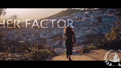 صورة فيلم أردني يفوز بالمركز الأول في مهرجان دولي