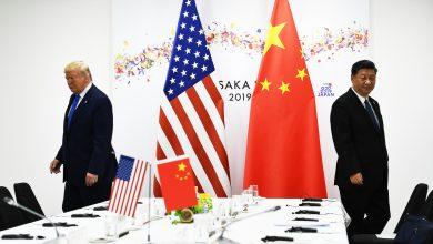 هل الصين مرشحة لقيادة العالم؟