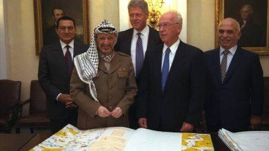صورة مسؤوليةُ الفلسطينيين عن التطبيع!!
