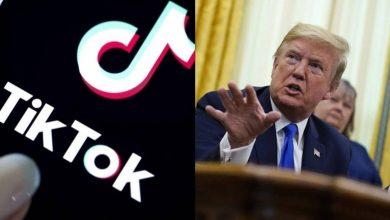 صورة ترامب يوافق على عودة TikTok للعمل داخل الولايات المتحدة