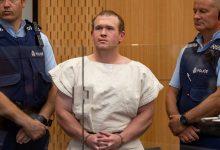 صورة السجن مدى الحياة لمرتكب مذبحة المسجدين في نيوزيلندا