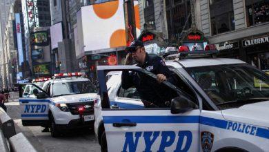 صورة بعد الإفراج عنه.. قاذف القنصليات في نيويورك بالحجارة يعود لنفس فعلته
