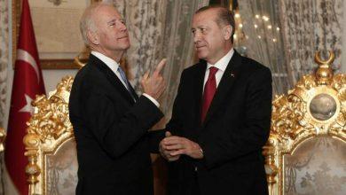 صورة تهديد بايدن بدعم الإطاحة بأردوغان يثير غضب تركيا