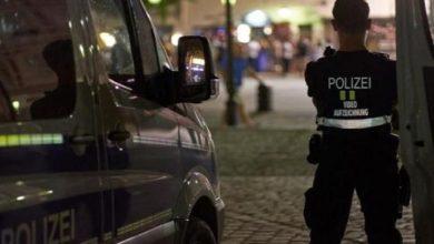 """صدمة كبيرة في ألمانيا بعد توثيق واقعة تشبه مقتل """"جورج فلويد"""""""