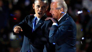 تقرير صادم: أوباما يشكك في قدرة بايدن على الفوز بالرئاسة!